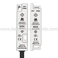 Mechan Controls MS6-SS-11-DC-03M