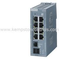 Siemens 6GK5208-0BA00-2TB2
