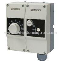 Siemens Smart Infrastructure RAZ-ST-030 FP-J