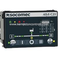 Socomec ATYS-C25