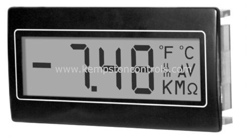 Trumeter - DPM951-T - Digital Panel Meters