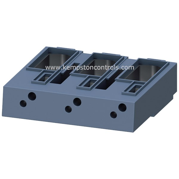 FOR SIZE S10//S12 SIEMENS FRAME TERMINAL BLOCK 3RT1966-4G FOR CONTACTORS