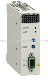 Schneider BMXEIA0100 Signal Conditioning