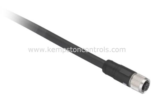 Schneider XZCP29P11L5 Sensor Connectors & Components