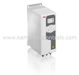 ABB Drives - ACH580-01-026A-4+B056 - Motors & Drives