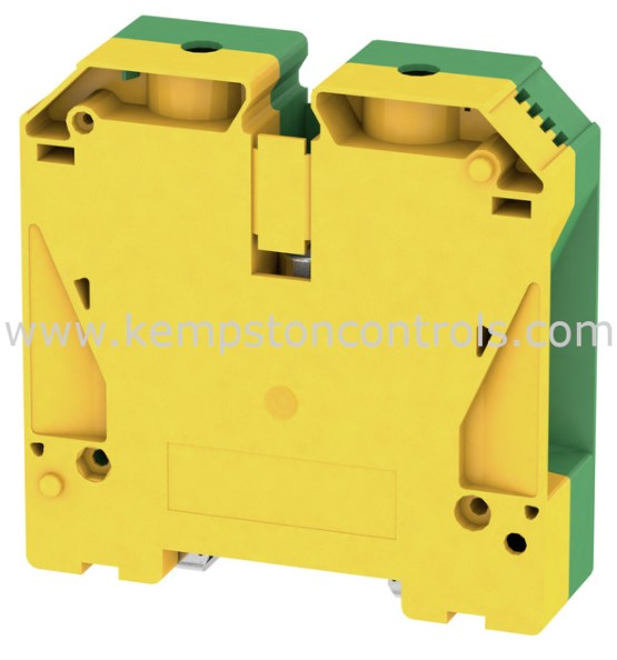 Weidmuller 1846030000 DIN Rail Terminal Blocks and Accessories