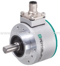 Pepperl + Fuchs ENI58IL-S10CA5-5000UD1-AAA Incremental Encoders
