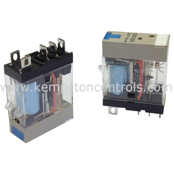 Omron G2r 1 Sni S 24dc G2r1snis24dc 154479 Other