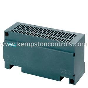 Siemens - 6EP1332-1SH31 SITOP POWER 3 5 A, UNIV  LINE STABILIZED POWER  SUPPLY INPUT: 120/230 V AC, OUTPUT: 24 V DC/3 5 A S7-200 DESIGN