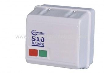 Crompton Controls 3DCM1ELS Motors and Motor Drives