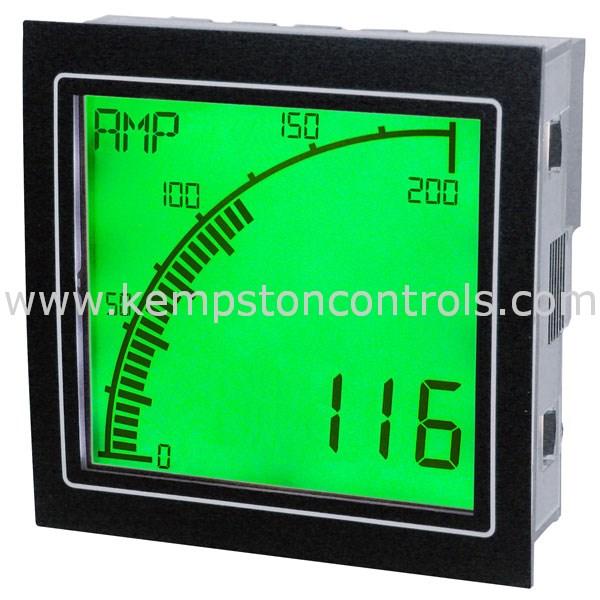 Trumeter - APM-M2-APO - Digital Panel Meters