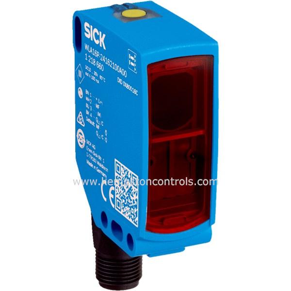 Sick WLA16P-24862130A00 Photoelectric Sensors & Infrared Sensors
