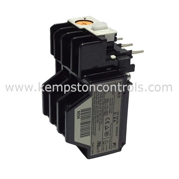 Fuji - TR51N3-5 - Electrical Contactors