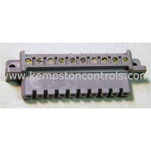 Entrelec 011505024 DIN Rail Terminal Blocks and Accessories