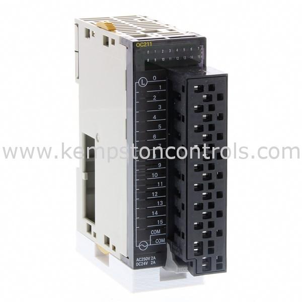Omron CJ1W IC101 I//O Control Unit Omron PLC Used EMS//UPS Fast Shipping