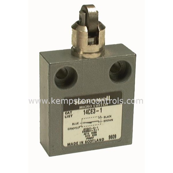 Honeywell - 14CE103-1 - Limit Switches