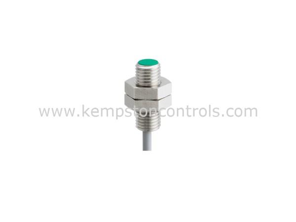 Baumer - IFRM 08P1713/L - Proximity Sensors / Proximity Switches