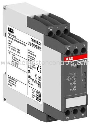 ABB 1SVR730700R2200 Monitoring Relays
