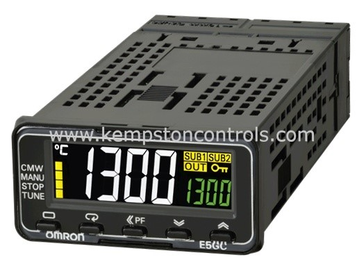 Omron - E5GC-RX1D6M-000