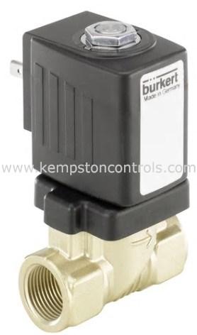 Burkert - 00221757 - Plumbing (Valves & Taps)