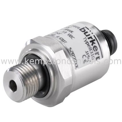 Burkert 00563780 Pressure Sensors