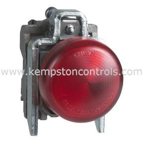Schneider XB4BVB4 Pushbutton LED / Lighting