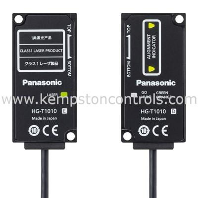 Panasonic HG-T1010 Proximity Sensors / Proximity Switches