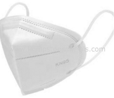 Kempston Controls - FFP2MASK - Masks & Respirators