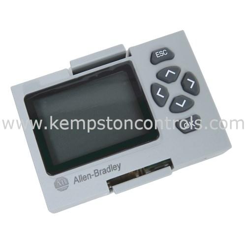 Allen Bradley 2080-LCD PLC Accessories