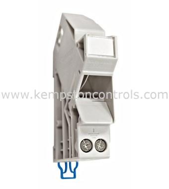 Schrack HSERH010GS DIN Rail Terminal Blocks and Accessories