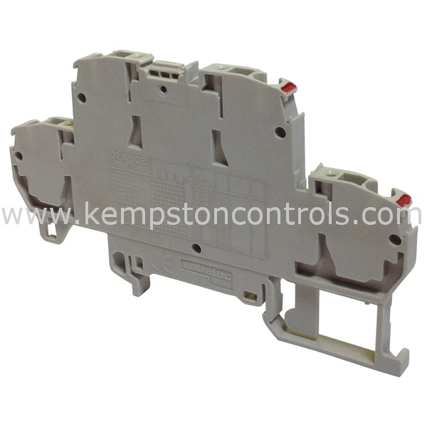Entrelec - 0290 182.26 - DIN Rail Terminal Blocks and Accessories