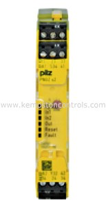 Pilz 750102 Safety Relays