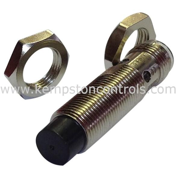 Omron E2A-M12KN08-M1-C1 Proximity Sensors / Proximity Switches