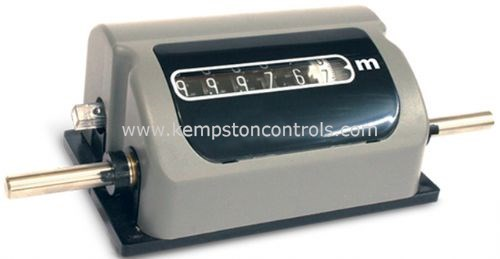 Trumeter - 3602-021610-611A - Mechanical Counters