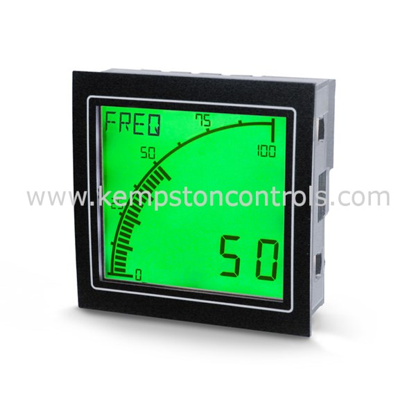 Trumeter - APM-FREQ-APO - Digital Panel Meters