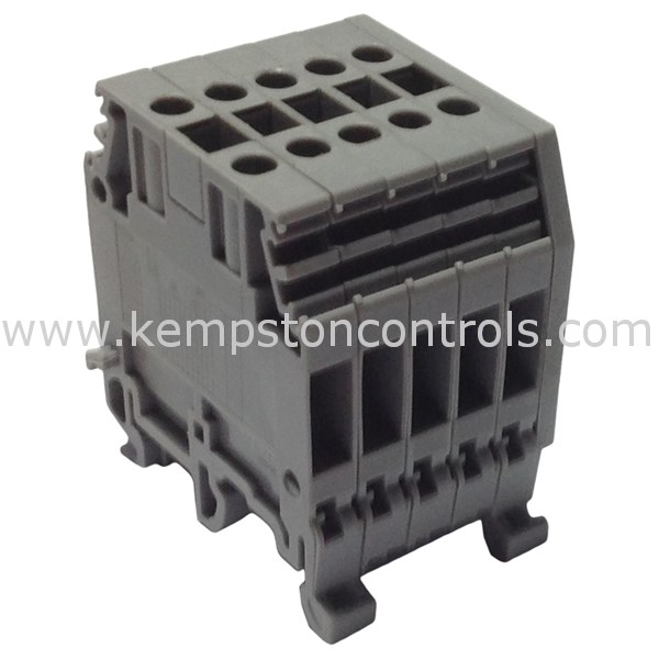 Entrelec - 0115 409.26 - DIN Rail Terminal Blocks and Accessories
