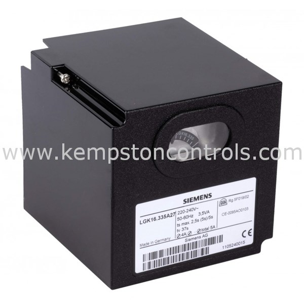 Siemens - LGK16-335A17