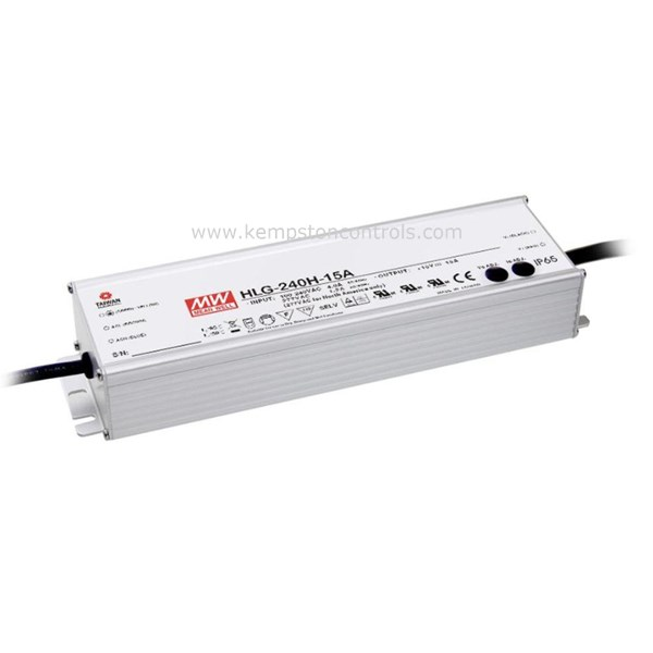 Meanwell - HLG-240H-36A - Other PSUs