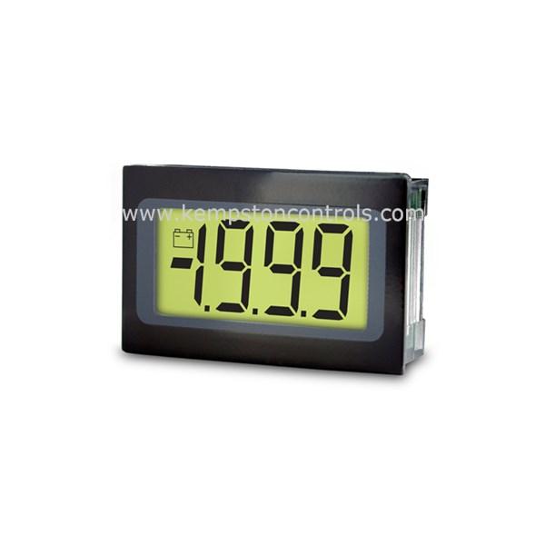 Lascar - SP 400 - Digital Meters