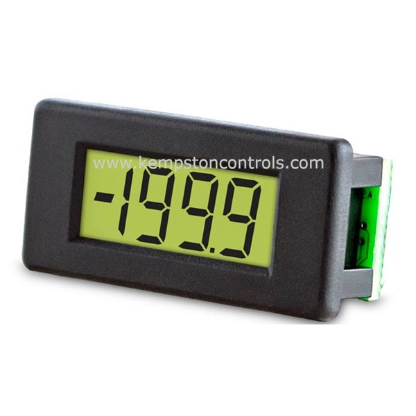 Lascar - DPM 1AS-BL - Digital Panel Meters