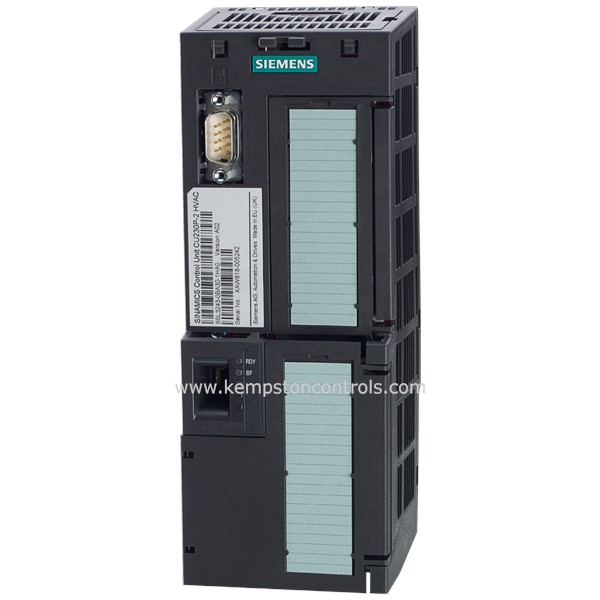 Siemens 6SL3243-0BB30-1PA3 Motors and Motor Drives