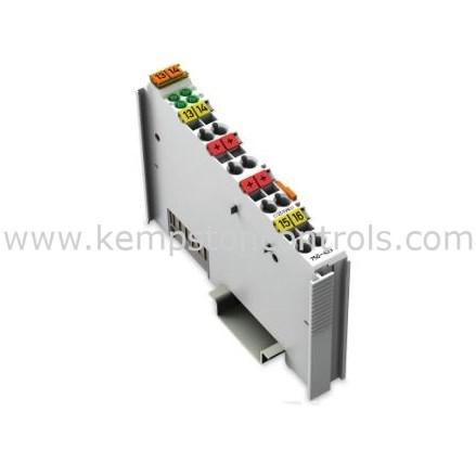 750-433 - Ultrasonic Proximity Sensors