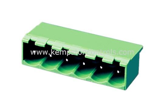 Dinkle - 2EHDRC-02P - Terminal Blocks, DIN Rail & Accessories