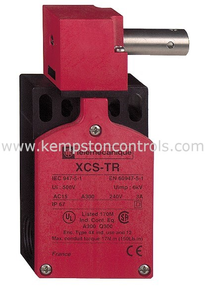 Schneider - XCSTR751 - Safety Limit Switches