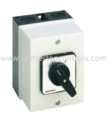Salzer - M220-61363-176M1 - Modular Switches & Accessories