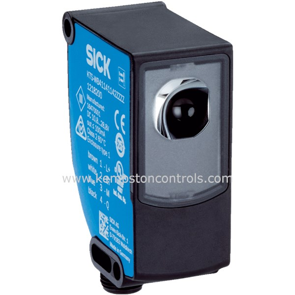 Sick KTS-WS41141142ZZZZ Contrast  Sensors