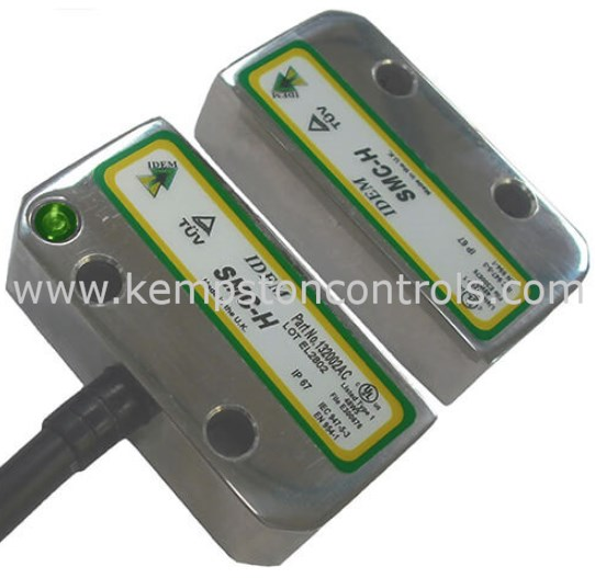 Idem - 132152-AC-V2 - Multipurpose Switches