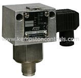 Other DWR6 Pressure Sensors