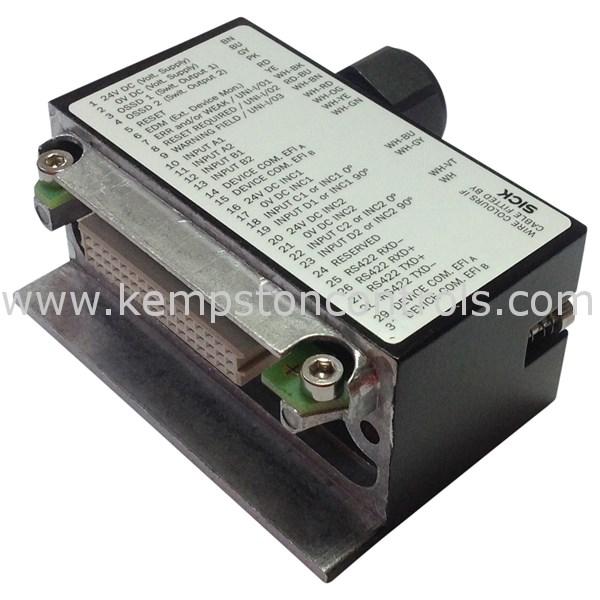 Sick SX0A-A0000B Sensor Connectors & Components