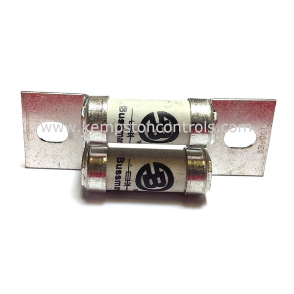 Bussmann - 100FEE - Bolted Tag Fuses